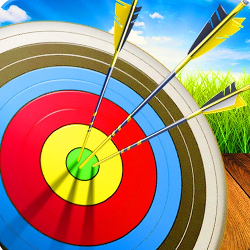 Royal Archery King 3D