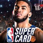 NBASuperCard: jeu de basket на пк
