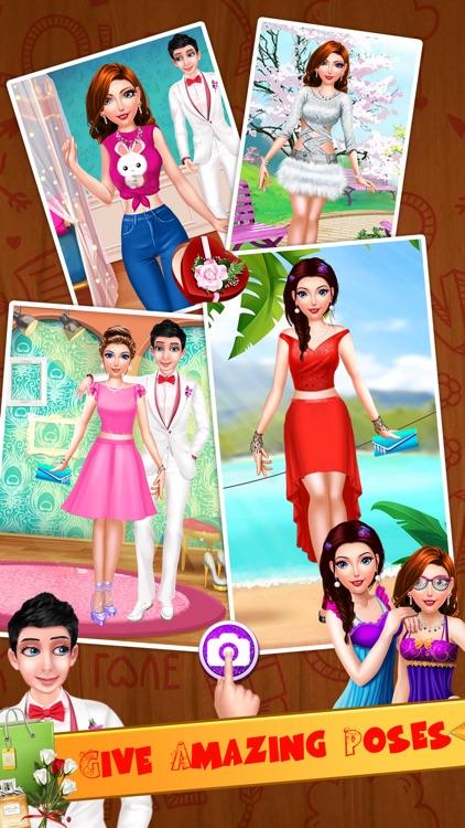 High School Girl Secret Crush screenshot-4