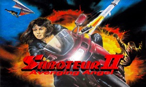 Saboteur! Ⅱ : Avenging Angel