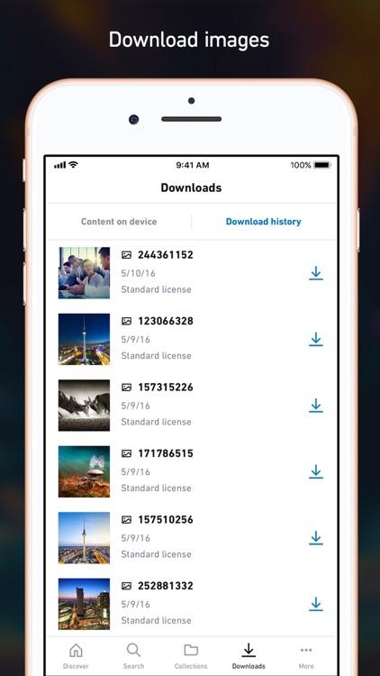 Shutterstock screenshot-3