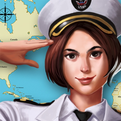 Download Wavy Navy: The Lost Battleship free for iPhone, iPod and iPad