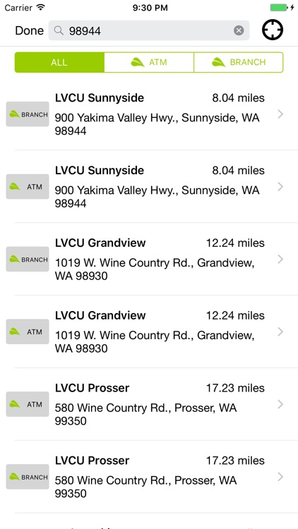 LVCU Mobile screenshot-6