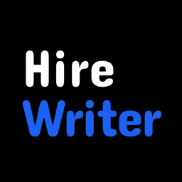 24Task: Hire Writer and Editor