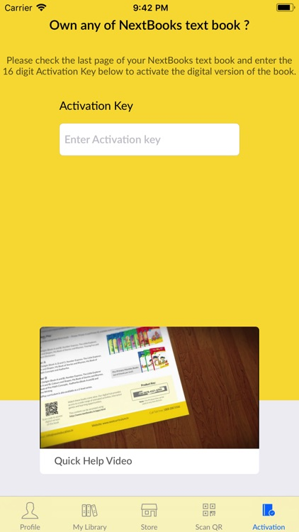 NextCurriculum: Learning app screenshot-4