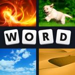 4 Pics 1 Word Hack Online Generator  img