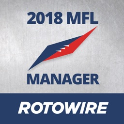 MyFantasyLeague Manager 2018
