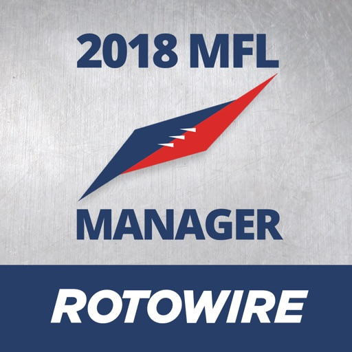 MyFantasyLeague Manager 2018 icon