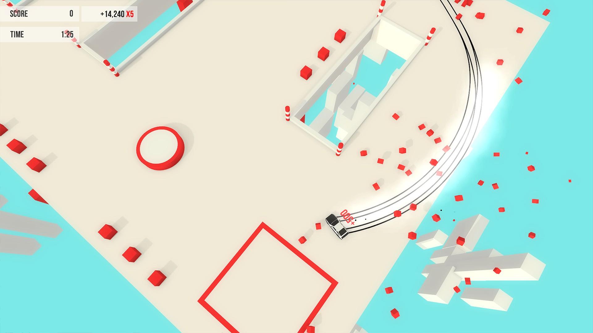 Absolute Drift screenshot 18