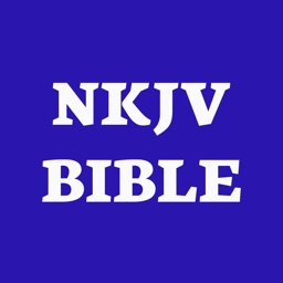 NKJV Bible - Holy Audio Bible