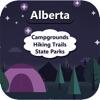 Alberta Campground&State Parks
