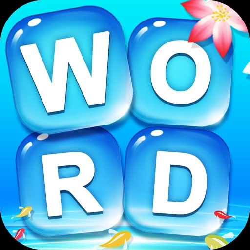 Word Charm app for iphone