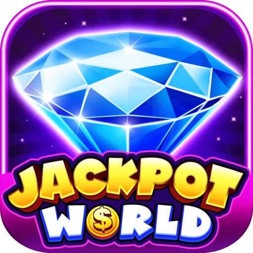 Jackpot World™ - Casino Slots