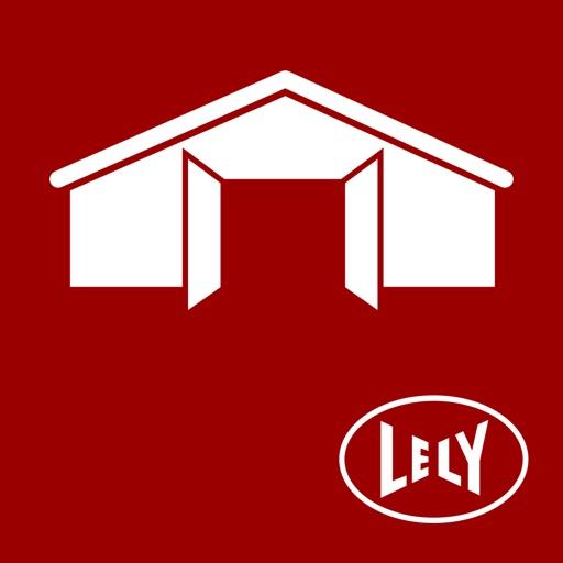Lely T4C InHerd - FarmVisit