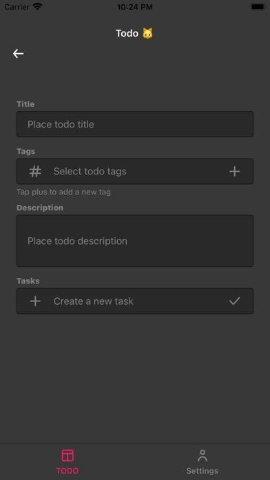SimpleNotes Trackerلقطة شاشة1