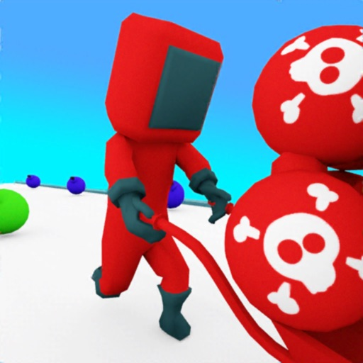 Bomber Rush 3D icon