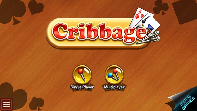 Cribbage Premium screenshot-1
