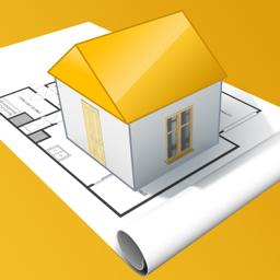 Ícone do app Home Design 3D GOLD