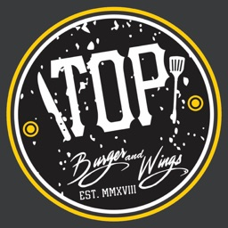 TOP Burger & Wings