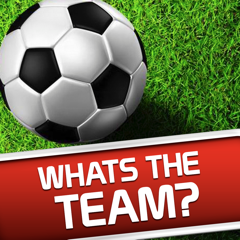 Whats the Team? Football Quiz