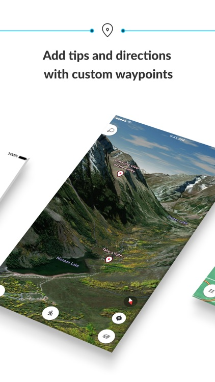 FATMAP: Hike, Bike & Ski Guide