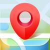 友達を探す:GPS追跡アプリ&地図による位置情報