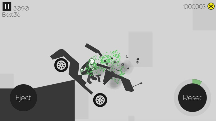 Stickman Falling Annihilation screenshot-7