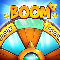 King Boom: Master Casino Game
