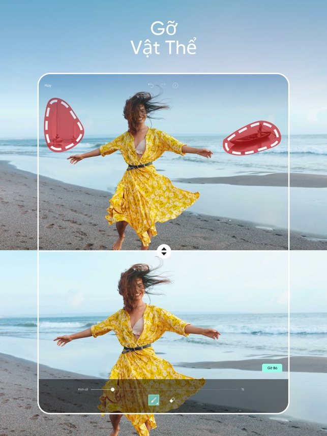 Picsart Chỉnh Sửa Ảnh & Video