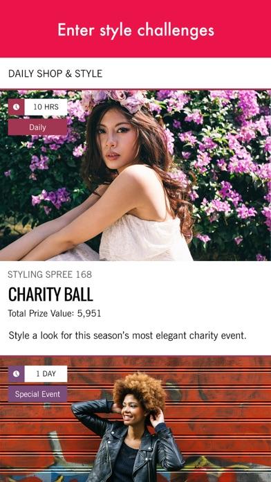 Covet Fashion Скриншоты6