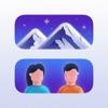 Smart Photo Widget - iPadアプリ