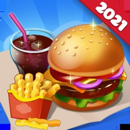 Cooking Chef: Cooking Games