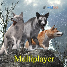 Wolf World Multiplayer
