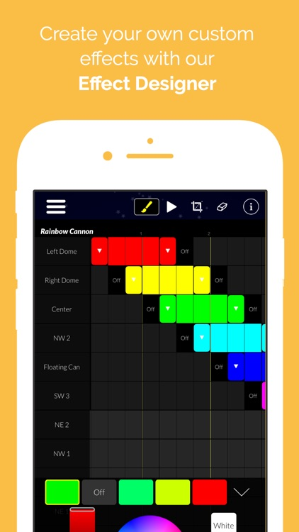 Light DJ Pro for Hue & LIFX screenshot-6