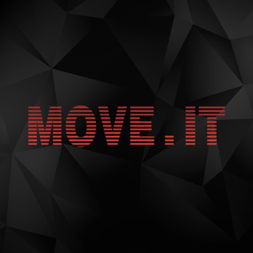 MOVE.IT icon