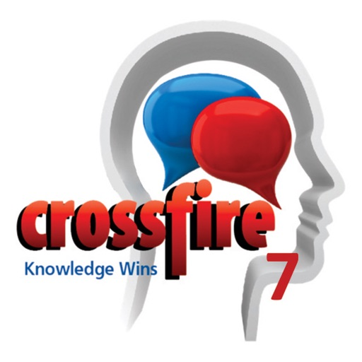 CrossFire 7 by Chapter Apps Inc