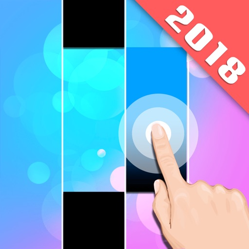 Magic Piano: Music Tiles 2