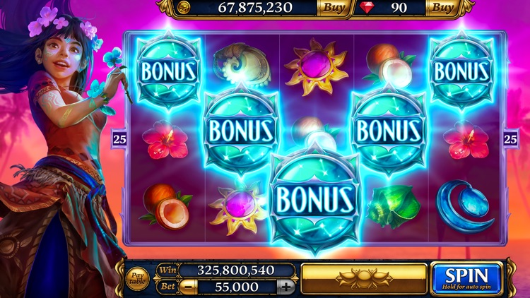Slot Machines 777 - Slots Era screenshot-5