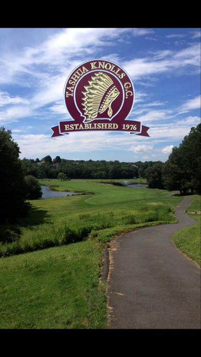 Tashua Knolls Golf Course screenshot 1