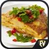 Spanish Recipes SMART Cookbook
