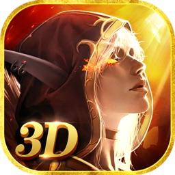 永恒之剑-3D魔幻·动作单机游戏