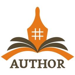 Hashtag Author