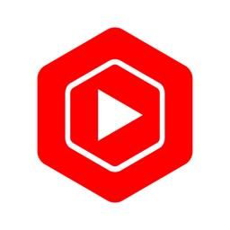Ícone do app YouTube Studio