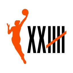 WNBA - Live Basketball Games