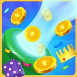 按按钮! 简单的游戏消磨时间 (Idle Coin)