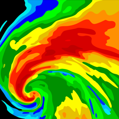 Clime: Weather Radar Live