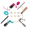 Virtual Beautician Ltd. - WOW HOW – makeup tutorials アートワーク