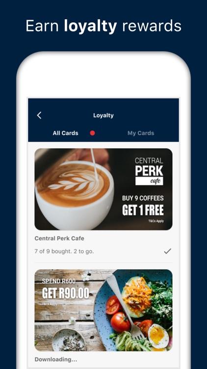 Zapper™ Payments & Rewards screenshot-4