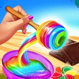 Sugar Chocolate Candy Maker