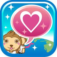株式会社アイベック - ハッピーメール-恋活、趣味友探しのマッチングアプリ artwork